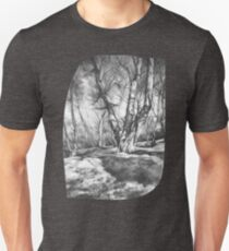 Musing of Trees Unisex T-Shirt