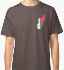 Madagascar Classic T-Shirt
