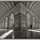 The Priory by Xandru