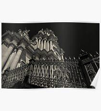 Duomo di San Giorgio Poster