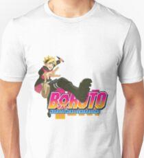 Boruto Unisex T-Shirt