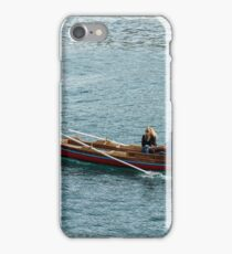 Dgħajsa iPhone Case/Skin