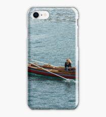 Dgħajsa iPhone Case/Skin