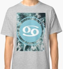 Cancer ♋  Classic T-Shirt