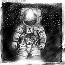 Moonbase Snapshot 2 by Bob Bello