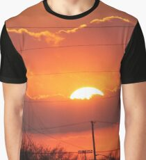 Light up the sky Graphic T-Shirt