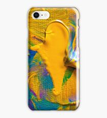 Ghost in the Color iPhone Case/Skin