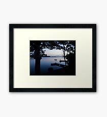 #3257 Framed Print
