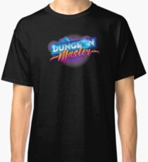 Dungeon Mastery Dragon Master RPG Pathfinder Classic T-Shirt