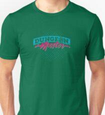 Dungeon Mastery Dragon Master Pathfinder RPG DM Unisex T-Shirt