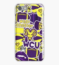 West Chester Collage iPhone Case/Skin