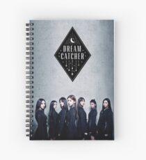 Dreamcatcher Spiral Notebook