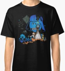 Rick Wars Classic T-Shirt