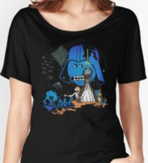 Rick Wars Women's Relaxed Fit T-Shirt