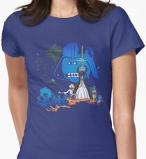 Rick Wars T-Shirt