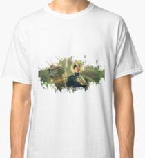 Nier: Automata Splatter Classic T-Shirt