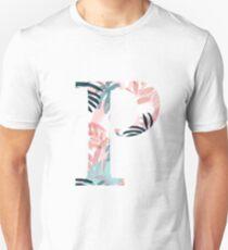 RHO (SPRING PATTERN) Unisex T-Shirt