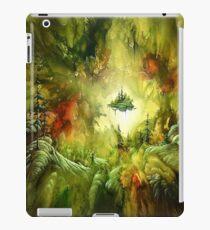 Fantasy-1 iPad Case/Skin