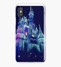 Icy Castle iPhone Case/Skin