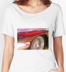 Phat spokes Women's Relaxed Fit T-Shirt
