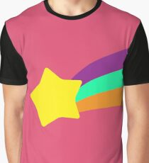 Shooting Star // Mabel Pines Graphic T-Shirt