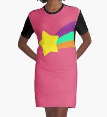 Sternschnuppe // Mabel Pines T-Shirt Kleid