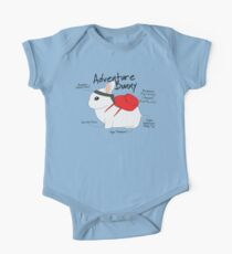 Adventure Bunny Kids Clothes