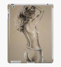 Janet iPad Case/Skin