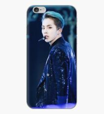 Xiumin iPhone-Hülle & Cover