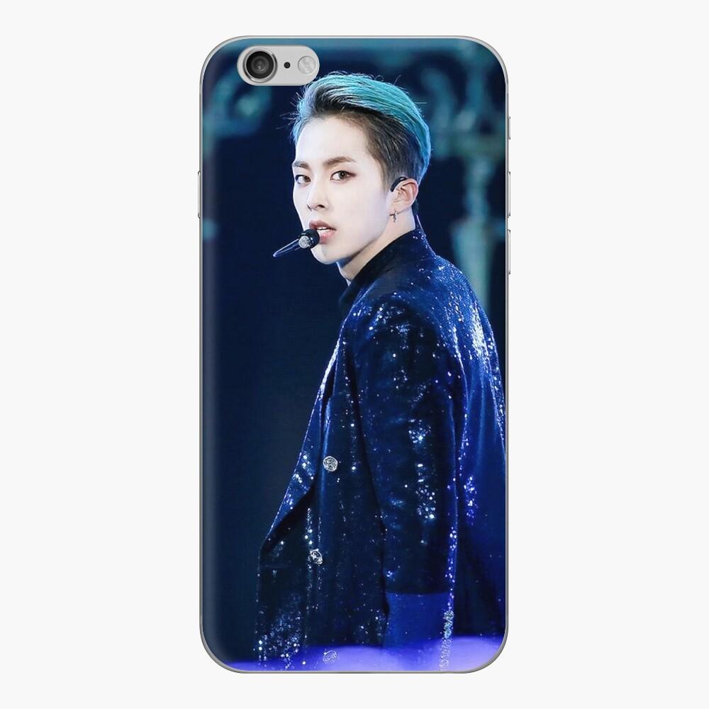 Xiumin iPhone-Hüllen & Cover