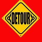 <<DETOUR>> by DAdeSimone