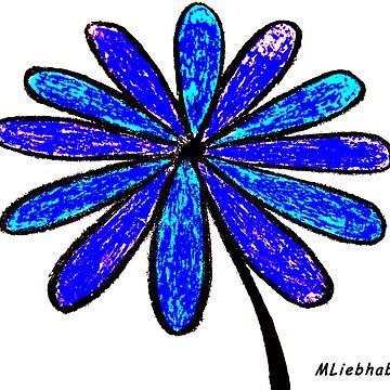 The Flower by melaniedion