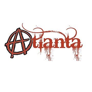 #G4TG Anarchy Atlanta by FunnyAsDuck