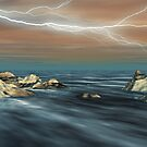 Thors Day  by Tammy Soulliere