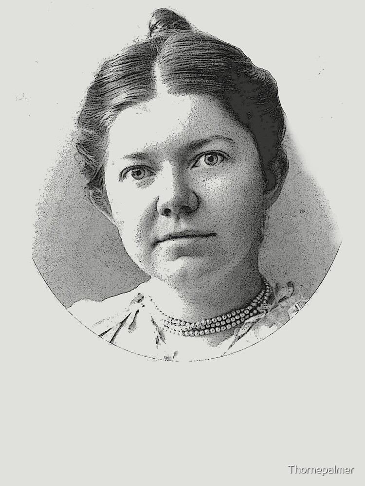 Amy Beach - Great American Composer by Thornepalmer