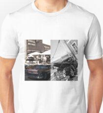 Norwalk Elks Lodge #2142; Car Show Collaboration T-Shirt