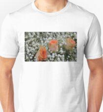 Wedding Flowers T-Shirt