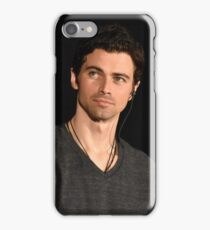 Matt4 iPhone Case/Skin