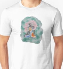 A conjointed Universe Unisex T-Shirt