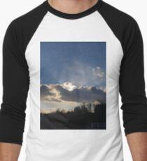 Sky 2.0 Men's Baseball ¾ T-Shirt