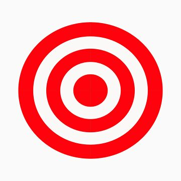 The Target by kopeckbr
