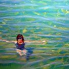 Cooling Off by Carole Elliott
