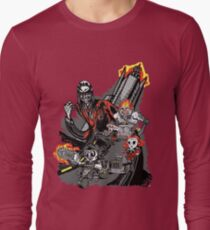 Super Twisted Kart T-Shirt