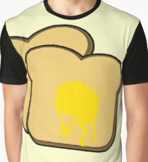 Extra buttered toast Graphic T-Shirt