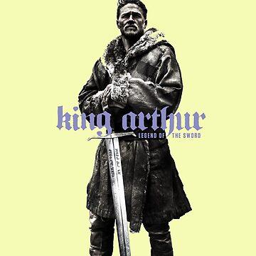 king arthur movie by unyilusrok
