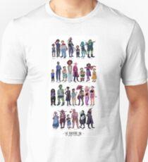 npc's Unisex T-Shirt