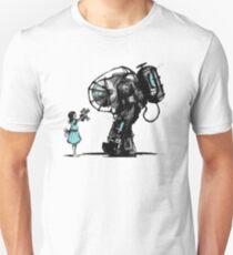 bioshock big daddy  T-Shirt
