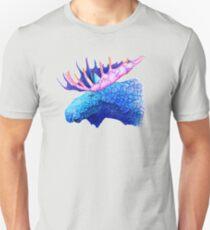 Blue Moose Unisex T-Shirt