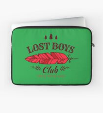 Funda para portátil Lost Boys Club // Peter Pan