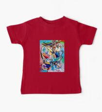 Intimate Glimpses, Journey of Life Baby Tee